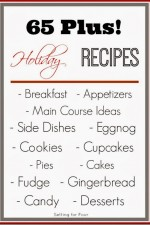 Free Ebook and Linky Party! Holiday Heirloom Recipe Collection