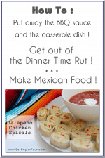 How to Get out of the Dinner Rut with Old El Paso #YouMexiCAN!