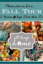 All Things Home Fall Tour