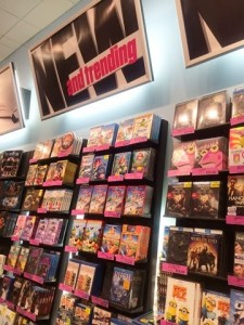 HMV New and Trending #HMVHoliday #shop