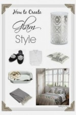 How to Create Glam Style with Frette – Decor, Linens, Clothing and more!