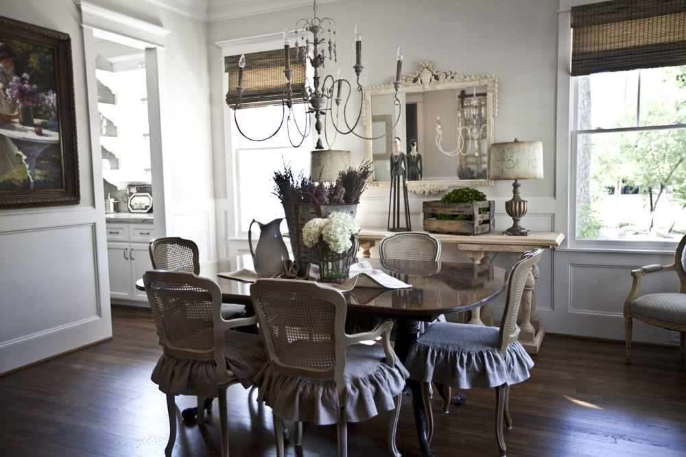 french linen slipcovers