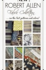 New Fabric Collection from Robert Allen