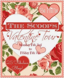Valentine Blog Tour, Decor, DIY, Crafts and More!
