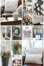 February Wrap Up – Decor, DIY's and Recipes