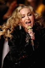 Madonna's Half Time Show – Super Bowl 2012