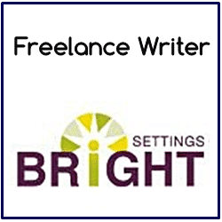 Freelance Writer at: