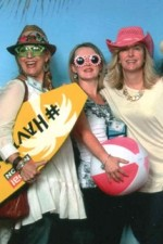 See the Fun I had at Haven Blog Conference!