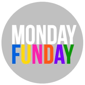 Join in the Monday Funday Link Party!