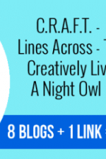 12 Bright and Fun 30 Minute Crafts   Monday Funday Link Party
