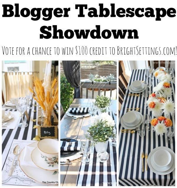 striped-tablecloth-tablescape-decor