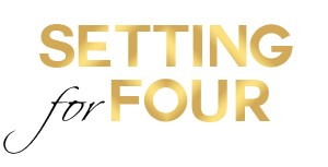 Setting for Four is a popular Decor and Lifestyle website that offers public relations services to top Brands and companies. See the services we provide.
