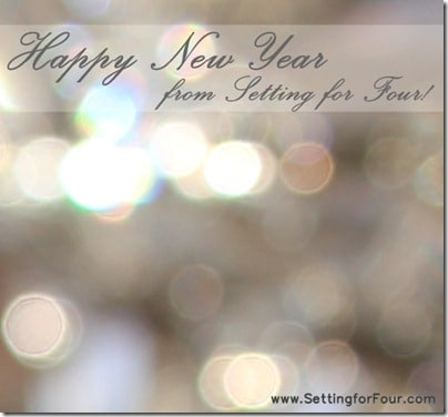 Bokeh from Setting for Four #bokeh #photography