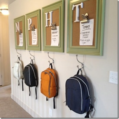 Back to School Morning Routine Made Easy - 5 Tips