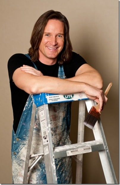 Andrew Downward Paint Expert from Divine Design
