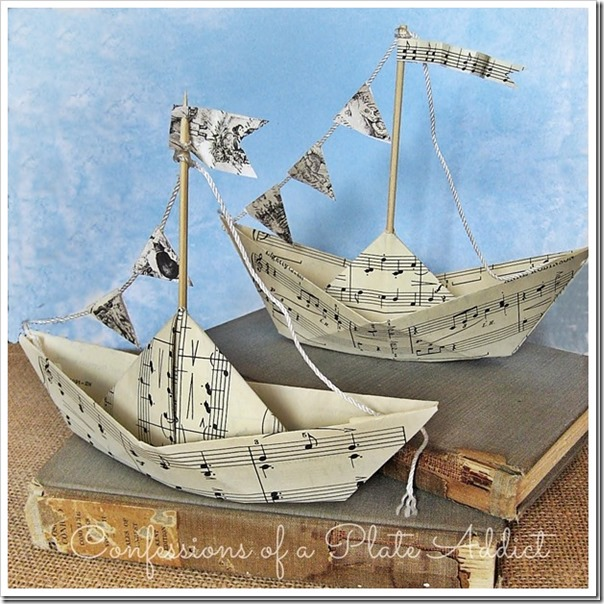 CONFESSIONS OF A PLATE ADDICT Sheet Music Sailboats3_thumb[14]