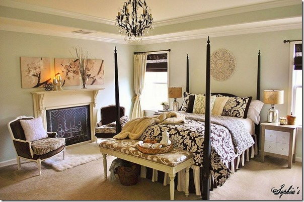18 Beautiful Bedrooms That Inspire Home Decor Ideas Setting For