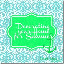 Decorating-your-Home-for-Summer