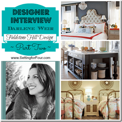 Fieldstone Design Interview Part Two