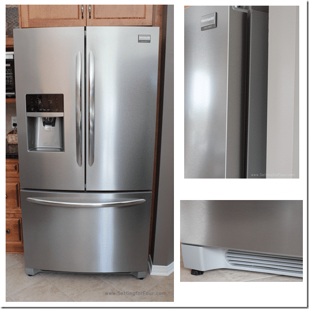 Frigidaire Gallery Vs Professional Shapeyourminds Com