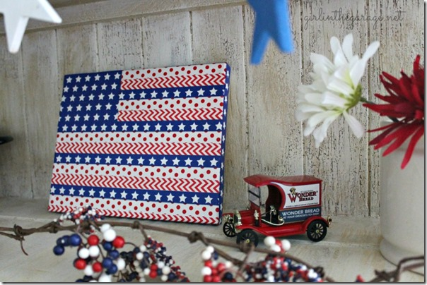 patriotic ideas for fourth of July