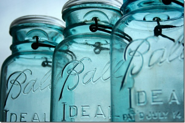 Mason Jar Photo Art from Redfly Creations