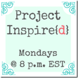 Project Inspire{d} Button New