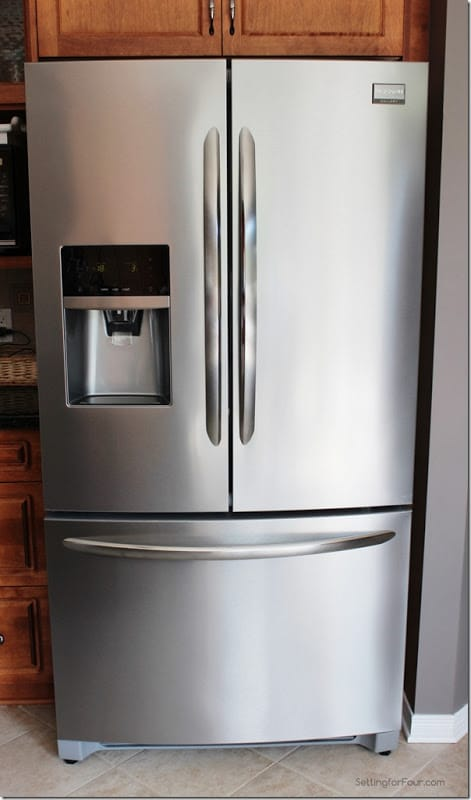 Merveilleux 10 Reasons Why I Love My Frigidaire Gallery French Door Bottom Mount  Refrigerator   Helpful Review