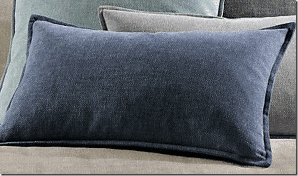Restoration Hardware Pillow