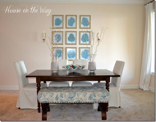 Sea-Fan-WallBeach-House-Table