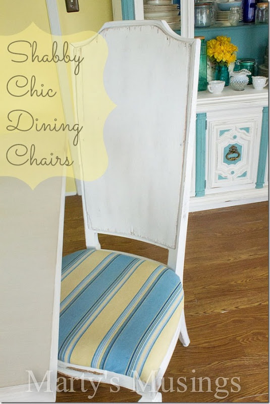 Shabby-Chic-Dining-Chairs-from-Martys-Musings