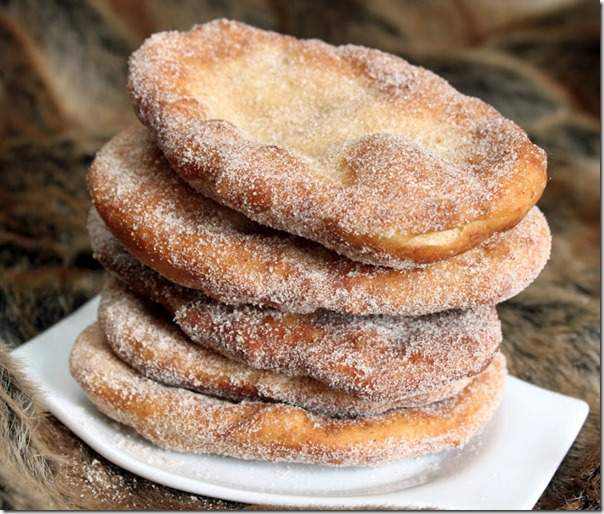 Stacked Beaver Tails
