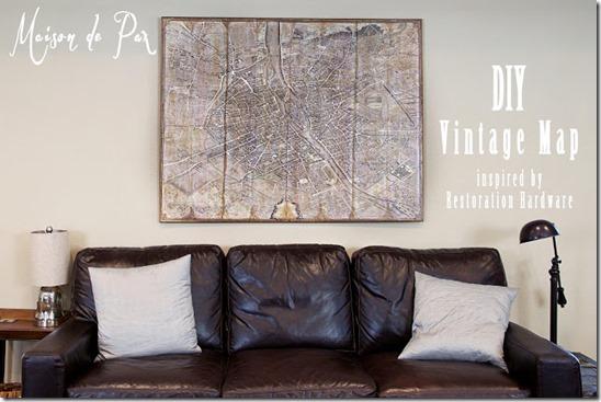 Turgot DIY full couch