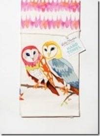 betsy-olmsted-rainbow-owls-hand-towel