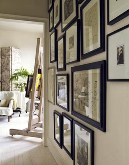 65 Beautiful House Design Apps For Ipad: 65 Plus Photo Gallery Wall Layout Ideas
