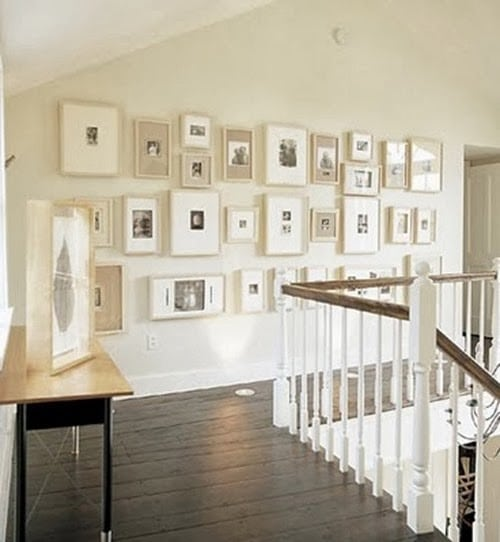 Pin Arranging Photo Frames Wall Image Search Results On