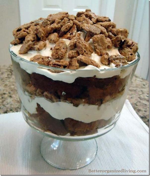pumkin-trifle