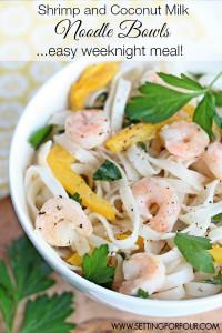 shrimp-coconut-milk-pasta-meal-recipe