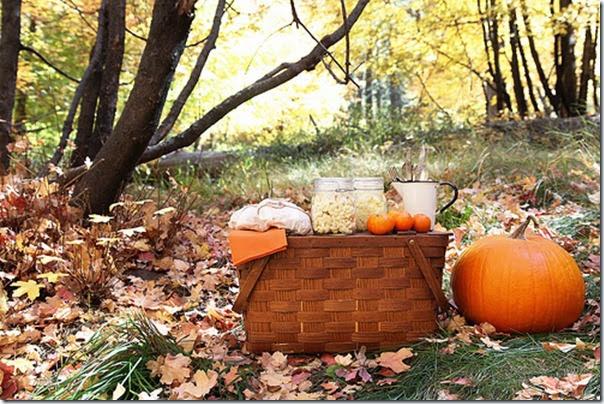 10 Fall Picnic Ideas Beautiful Amp Inspiring Setting For 4