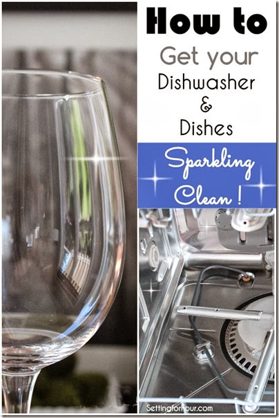 How-to-Get-your-Dishwasher-and-Dishes-Sparkling-Clean-Setting-for-Four-1