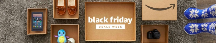 See all the HUGE SAVINGS at 2017 AMAZON BLACK FRIDAY DEALS WEEK on now! Prime Shipping and deals galore for you, your home and for gifts!
