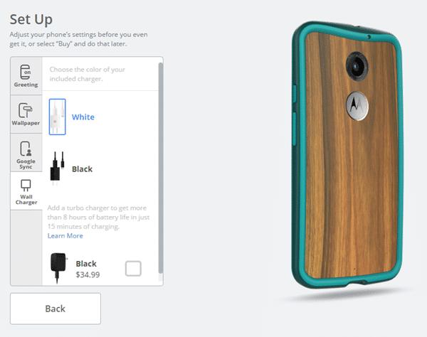 How to Customize your Moto X Motorola Smartphone - helpful tech setup tips! www.settingforfour.com