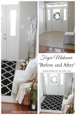 Foyer Makeover & Decor Tips