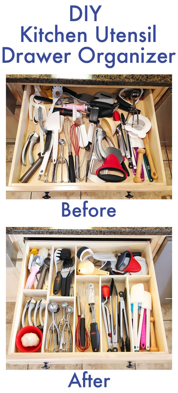 breathtaking easy kitchen organization ideas | 10 Budget Friendly & Creative Kitchen Organization Ideas ...