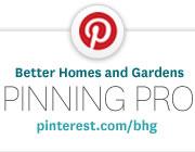 I'm a BHG Pinning Pro!