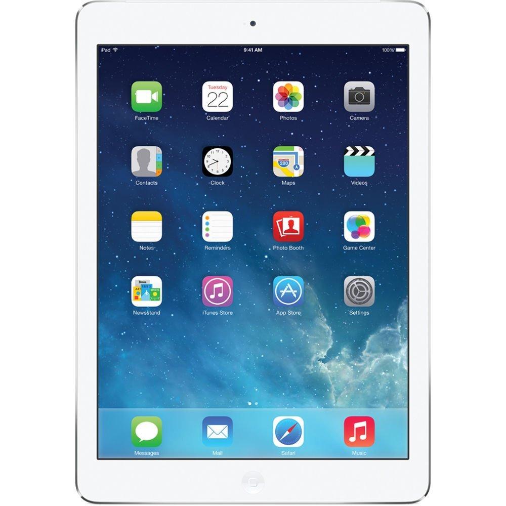 Apple iPad Air - my go to tech device as a busy on-the-go blogger! www.settingforfour.com