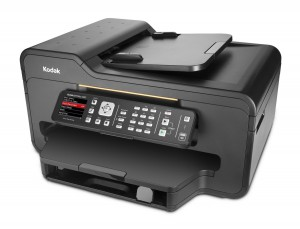 Kodak printer and scanner
