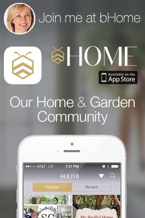 Get the bHome app - it's FREE and Follow me!