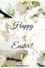 Happy Easter from Setting for Four! wwwsettingforfour.com