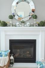 5 Cheery Spring Decor Ideas for Your Home. www.settingforfour.com